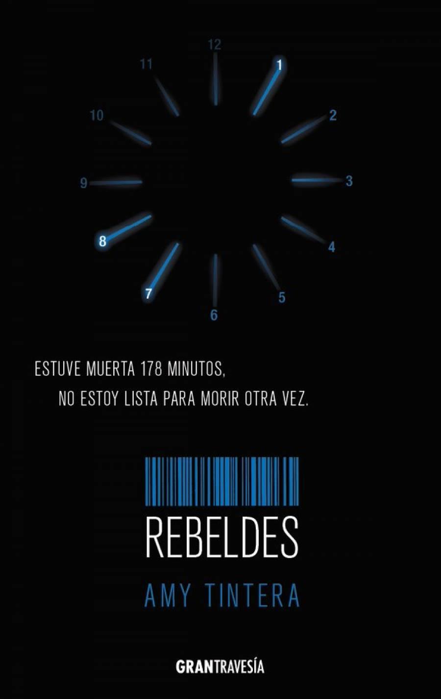 Rebeldes (PDF) -Amy Tintera