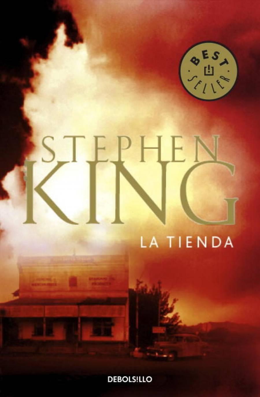 La Tienda De Los Deseos Malignos Pdf Stephen King